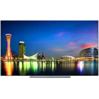 Toshiba 65X9763DA 165cm (65 Zoll) OLED Fernseher (4K Ultra HD, HDR, Triple Tuner, Smart TV)