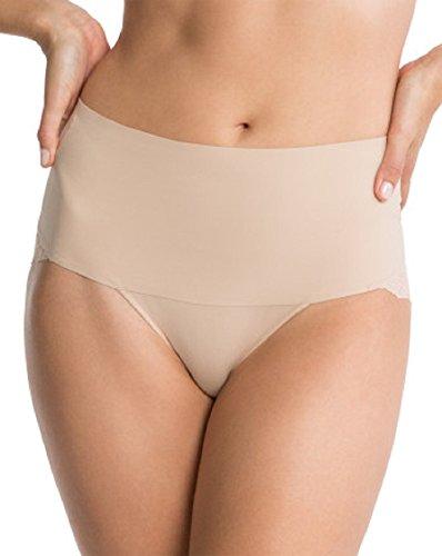 spanx-braguitas-moldeadoras-para-mujer-suave-desnudo-x-small