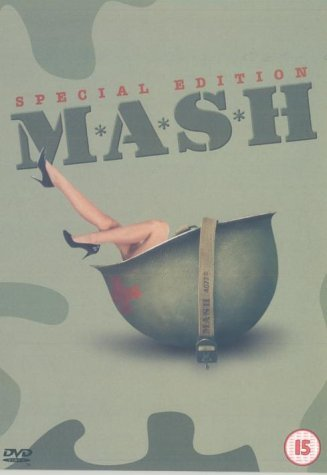 M*A*S*H [1970] [DVD] by Donald Sutherland