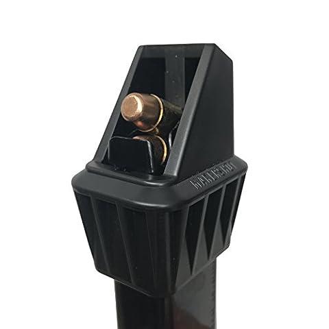Makershot Magasin chargeur rapide personnalisable (choisissez votre magasin) - .40 Cal - Taurus PT140 Pro