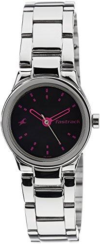 41Ze8fdXlJL - 6114SM02 Fastrack Women watch