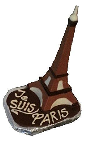 Geschenkideen 04#091517 Schokoladen Eiffelturm, mit Beschriftung nach Wahl, Frankreich, NEU Geschenke, Geschenk, NEU