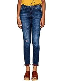 ESPRIT Damen Skinny Jeans 997ee1b805