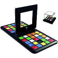 Xiton 1 Pack Kinder Magic Block Spiel Gehirn Intellektuelle Glatte Geschwindigkeit Puzzle Magic Cube Entwicklung Pädagogische Puzzle Blöcke Tischspiel Kinder Puzzle Spielzeug Für Spielen Und Lernen
