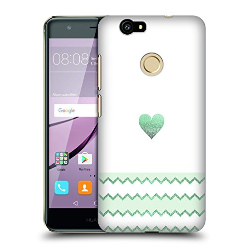 official-monika-strigel-green-avalon-heart-hard-back-case-for-huawei-nova
