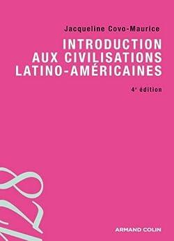 Introduction aux civilisations latino-américaines (Langues)