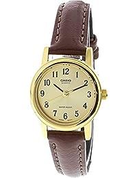 91d3ba31c3c8 Reloj - Casio - para Mujer - LTP1095Q-9B1