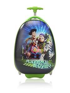 Disney Toy Story – Trolley pour enfants Heys avec un éclairage – Bagages à main