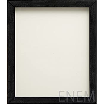 Picture Frame Photo Frame A2 A3 A4 10 X 8 Inches Black White Oak
