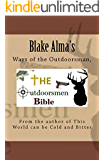 The Outdoorsmen Bible (English Edition)