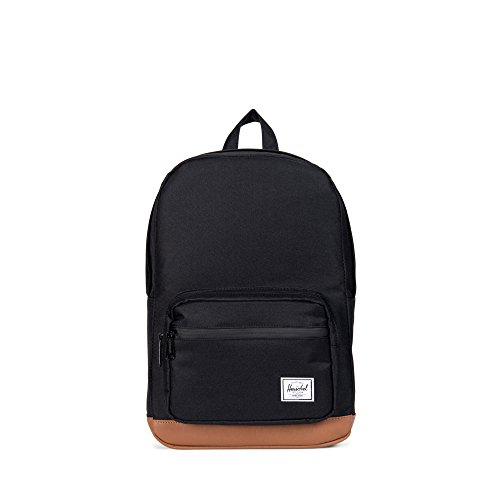 herschel-supply-co-pop-quiz-youth-backpack-black-tan-synthetic-leather