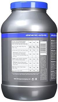 Isopure Zero Carb Whey Protein Isolate Powder, Vanilla, 1 Kg 4