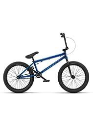 "Wethepeople Arcade Bicicleta BMX, Azul, 20.5"""