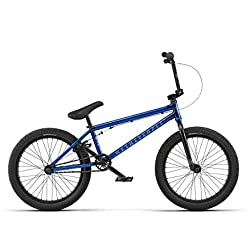 "WETHEPEOPLE Arcade Bicicleta BMX, Azul, 21"""