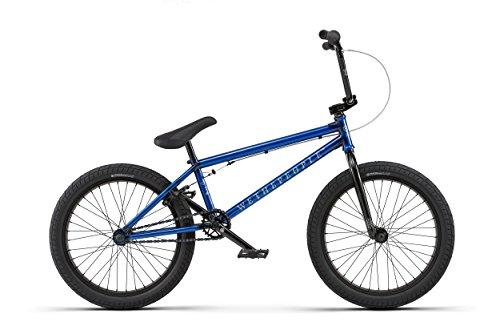 "Wethepeople Arcade Bicicletta BMX, Blu, 20,5"""