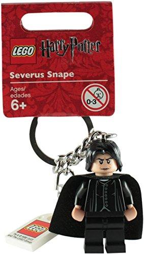 LEGO Harry Potter: Severus Snape Portachiavi...