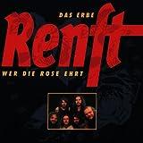 Songtexte von Klaus Renft Combo - Das Erbe Renft - Wer die Rose ehrt