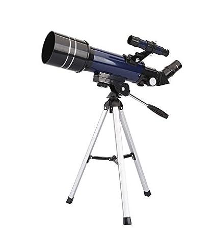 GEERTOP Télescope de Bureau Astronomique Réfracteur Ultra Clair de Qualité