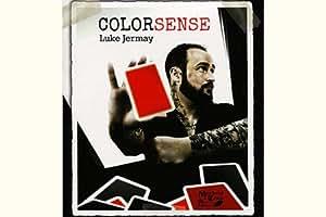 Color Sense - Jermay Luke