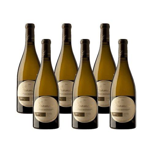 Gramona Sauvignon Blanc - Vino Blanco - 6 Botellas