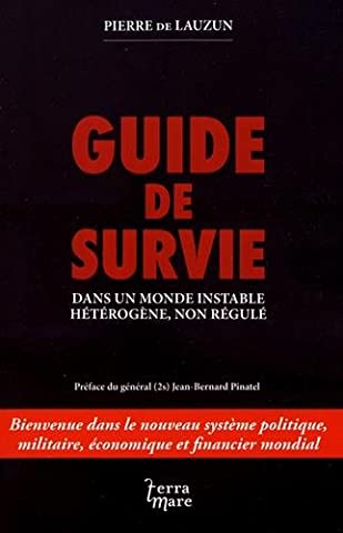 Pierre De Lauzun - Guide de