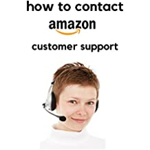 How To Contact Amazon Customer Service: Contact Amazon Customer Service via Phone, Email, Chat & Social Media