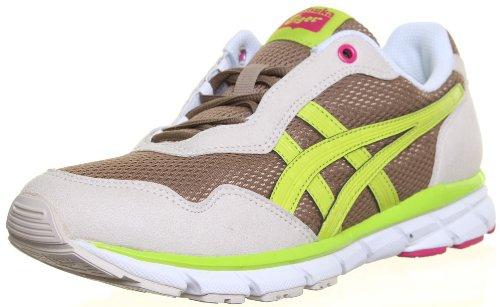 Onitsuka Tiger  Gel Saga, Chaussures de running pour homme Marron - Light Brown 63