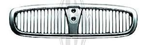 calandre ROVER 200, 95-00 chrome
