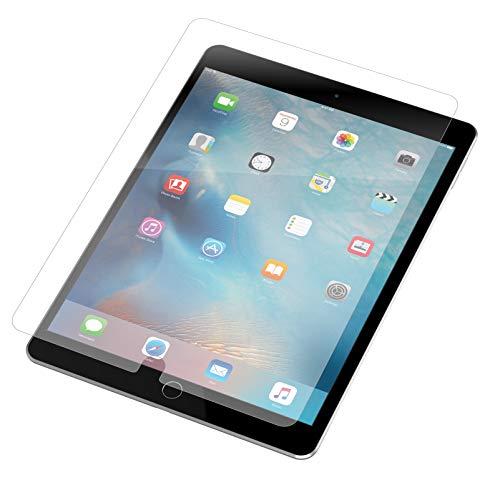 Zagg InvisibleShield Glass + Clear Screen Protector für iPad Air/Air2/Pro/9.7/9.7 2017/2018 - transparent, 1 Stk Zagg Zagg Invisibleshield
