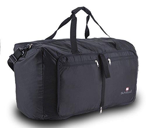 Suvelle Travel Duffel Bag 29' Foldable Lightweight...