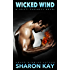 Wicked Wind (Solsti Prophecy Book 1)