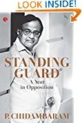 #8: Standing Guard: A Year in Opposition