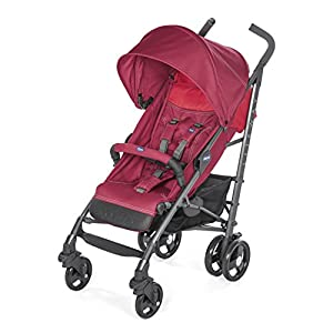 Chicco Liteway3 Stroller Out 'n' About  5