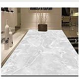 3D Fototapete Benutzerdefinierte 3D Bodenmalerei Tapete Hotel Zimmer Marmor Stein 3D Bodenfliesen Wohnzimmer Tapete 300X200cm