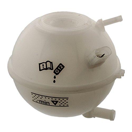 febi bilstein 37324 Kühlerausgleichsbehälter mit Sensor Test