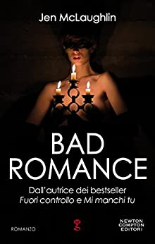 Bad Romance di [McLaughlin, Jen]
