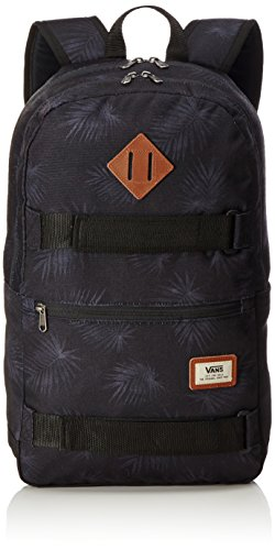 Vans Authentic III Skatepack Rucksack, 48 cm, 23 L, Tonal Palm (Authentic Rucksack)