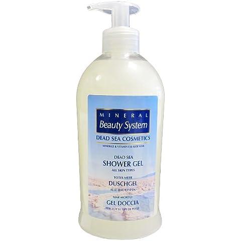 Sistema Beauty Gel de ducha todo tipo de piel, 1er Pack (1 x 500 ml)