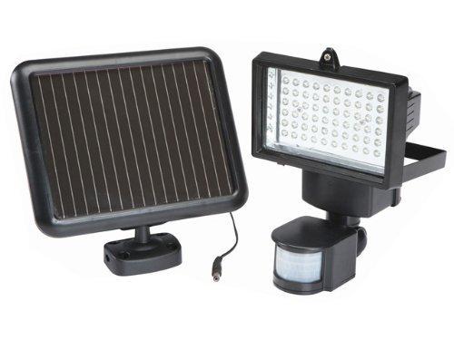 La elección perfecta para tener una luz LED con sensor solar ilumina cualquier espacio oscuro por la noche para darle seguridad y tranquilidad. A continuación se muestran las características de la luz solar LED PIR. 60 luces LED de color blanco brill...