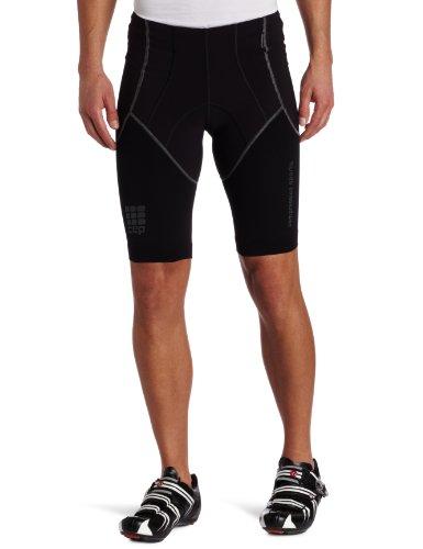 CEP Sportkleidung CEP triathlon compression shorts men, black, Gr.VI