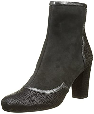 Chie Mihara Women's Auren Ankle Boots black Size: 5.5 UK