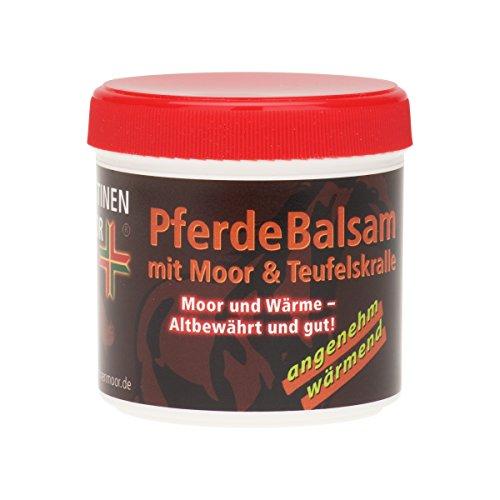 Pferde Balsam mit Moor und Teufelskralle 200 ml