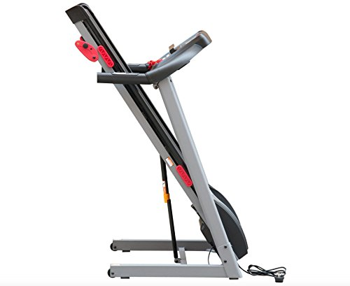 ★ Motorised Exercise Home Gym Tr...