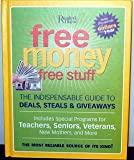 Scarica Libro Free Money Free Stuff Edition First (PDF,EPUB,MOBI) Online Italiano Gratis