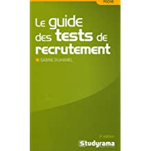 Le guide des tests de recrutement
