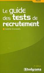 Le guide des tests de recrutement