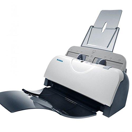 Avision AD125 Dokumentenscanner
