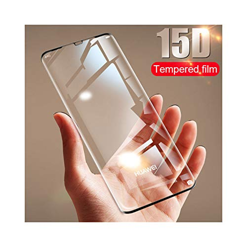 LZHANDA Protectores Pantalla 15D Tempered Glass For