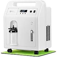 Jia He Sauerstoff-Konzentrator - tragbarer Sauerstoffkonzentrator-Generator-Ausgangs-Sauerstoff-Maschine, die... preisvergleich bei billige-tabletten.eu