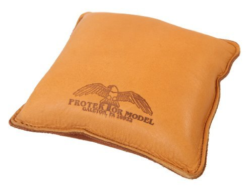 Protektor Model Pillow Bag by Protektor Model